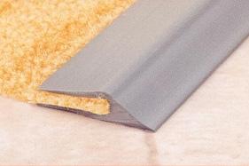 Listwa progowa do wykładziny dywanowej